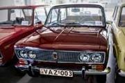 """Lada-1500"" (""Zhiguli"" VAZ-2103; ""Жигули"" ВАЗ-2103)"