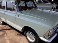 იჟ-მოსკვიჩი - 412 (1967 - 1982, Иж-Москвич 412; Izh-Moskvich 412) (2)